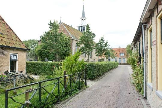Kerkstraat Peins