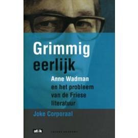 Fryske literatuer
