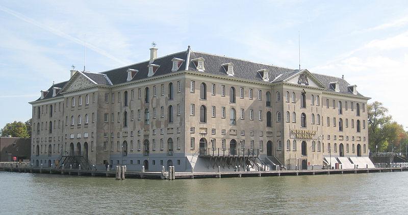 Scheepvaartmuseum
