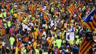 Referendum Catalonië