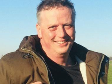 Bert Vollema
