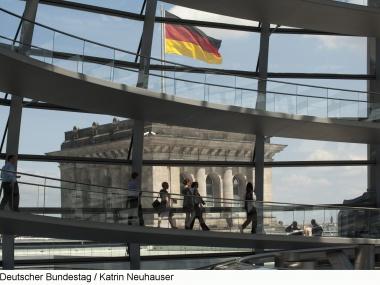 FNP: samenwerking over de grenzen met Friezen in Duitsland