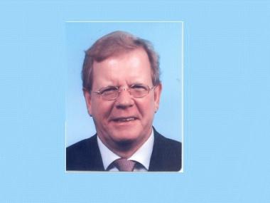 Cees van Mourik kandidaat-voorzitter FNP