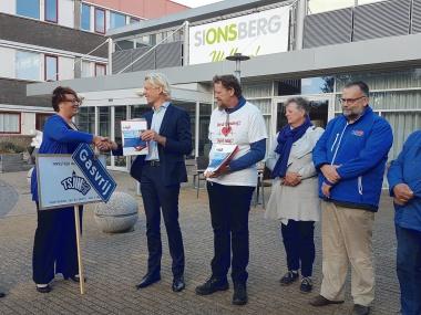 FNP: mear foech is better foar Fryslân
