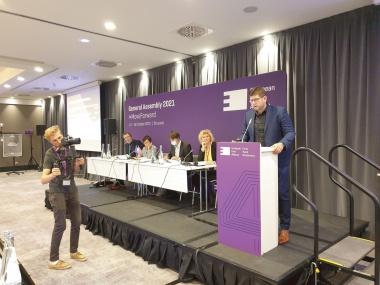 EFA-congres