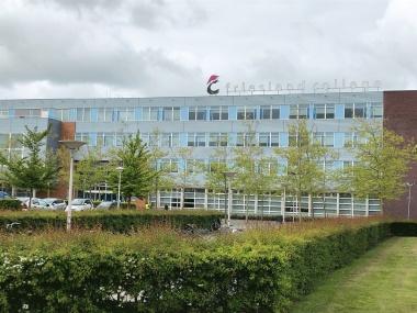 FNP Fryslan Frieslandcollege 071