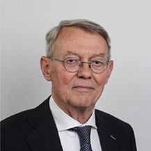 Algemiene Skôgings OSF-FNP senator Hindrik ten Hoeve