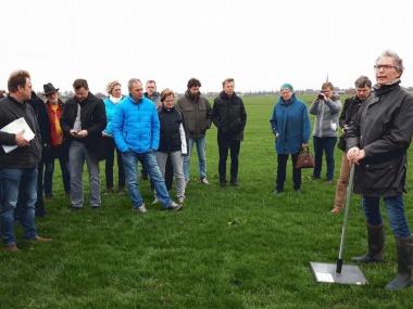 FNP: internationale aanpak ganzenschade
