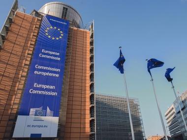 Europeeske Kommisje, Brussel (boarne: Europeeske Uny)