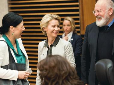 Europeeske Kommisje