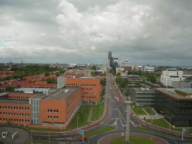 Fryslân CETA and TTIP-free zone