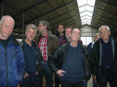 FNP: grûnbûne en biologyske boeren ek by oerlis mei Provinsje