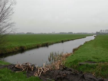TV dokumintêre It Fryske Wetter