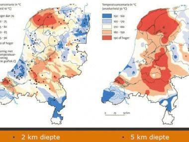 FNP: Meer inzetten op geothermie