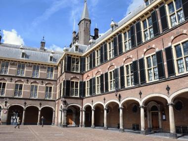 Binnenhof De Haach