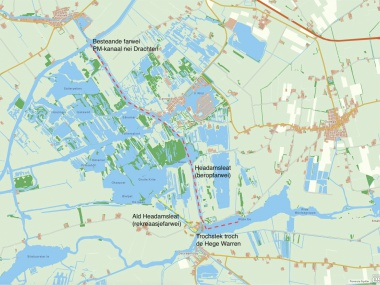 FNP Fryslan Alternative fa