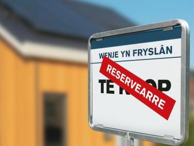 Wenje yn Fryslân