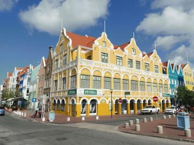 FNP Fryslan Willemstad, kur