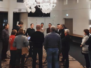 FNP Fryslan 20210121 20 33 16jochum meester jochummeester-instagramfotos en videos