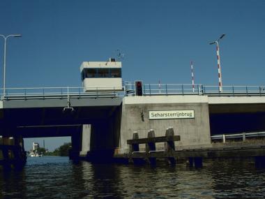 Ferlet akwadukt A6 hieltyd grutter nei resinte problemen