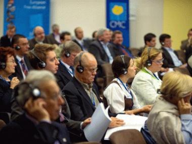 Fryslân: FNP: belang fan de EU foar Fryslân yn kaart bringe