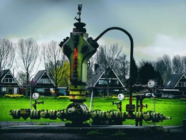 Oprop ta manifestaasje op 28 maaie yn Toppenhuzen (gaswinnings Fryslân)