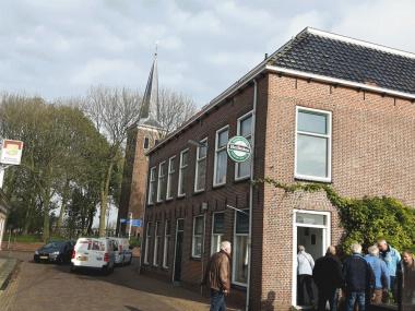 Fryslân: FNP: stipe foar doarpshuzen trochsette