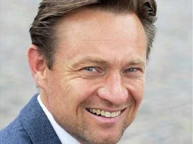 Bert Koonstra nije listlûker FNP Noardeast-Fryslân