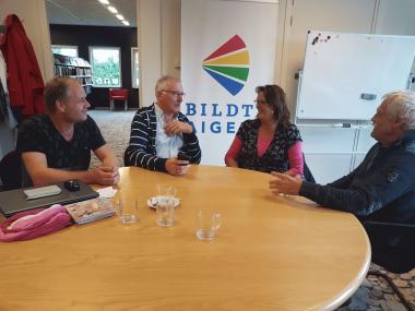 FNP waarboarget Biltske taal en kultuer