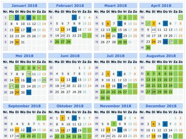 Kalender2018 lyts