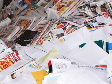 FNP Fryslan Skriftlike fragen oer sakjende a770ld papierpriis