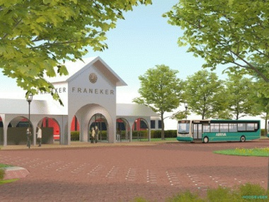 Station franeker