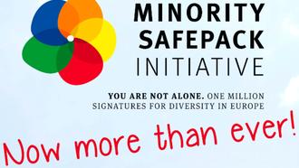 Fryslân: Minority SafePack Initiative