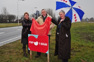 FNP h ldt fan it Bildt