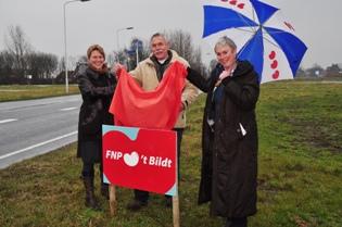 FNP h ldt fan it Bildt