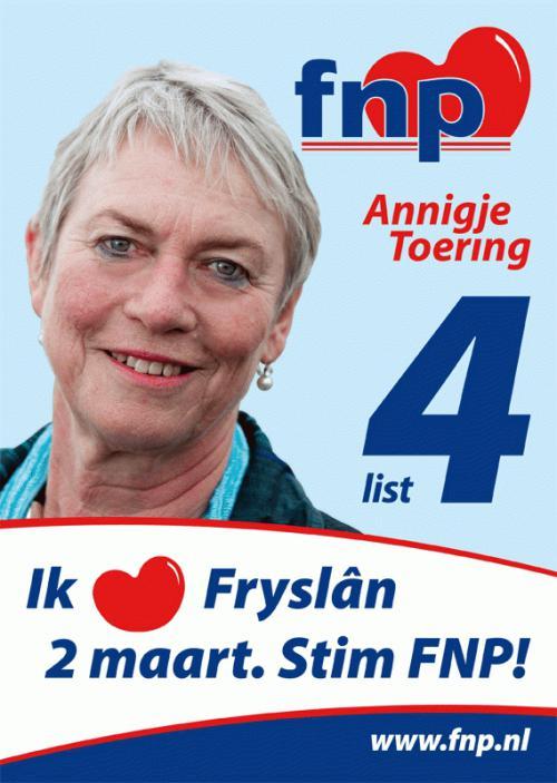 FNP poster 2011
