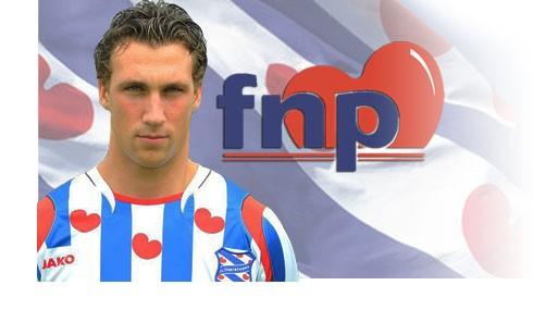Geert Arend Roorda FNP
