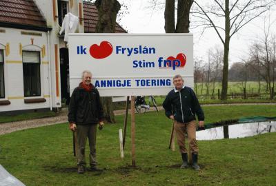 Kampanje 2011 Garyp