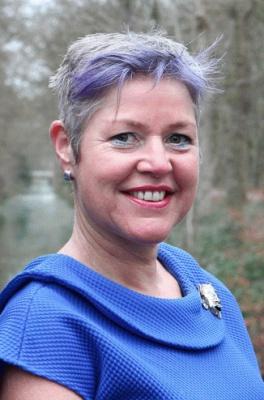 Corlienke de Jong 2015 lyts