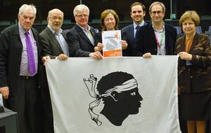 Corsica susterpartij FNP 2015