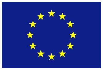 Europeeske flage