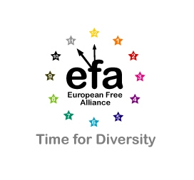 efa diversity