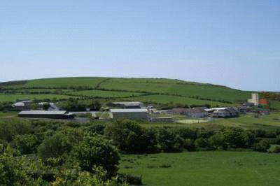 lokaasje summeruniversity 2012 Wales
