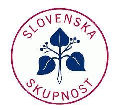 slovenska skupnost logo
