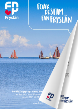 FNP programma PS2019 Nederlânsk