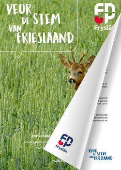 FNP programma PS2019 Stellingwarfs