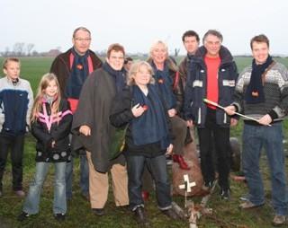 Fjoerwurk kampanje 2007