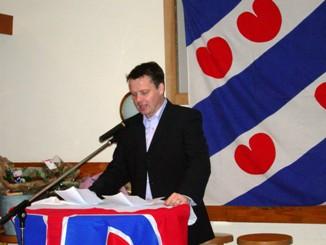 Johannes taspraak 9 jan 2010
