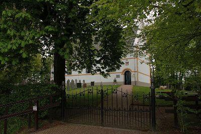 Witte Kerk Hemrik lyts