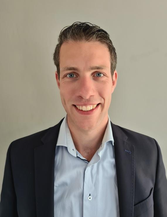 Chris van Hes